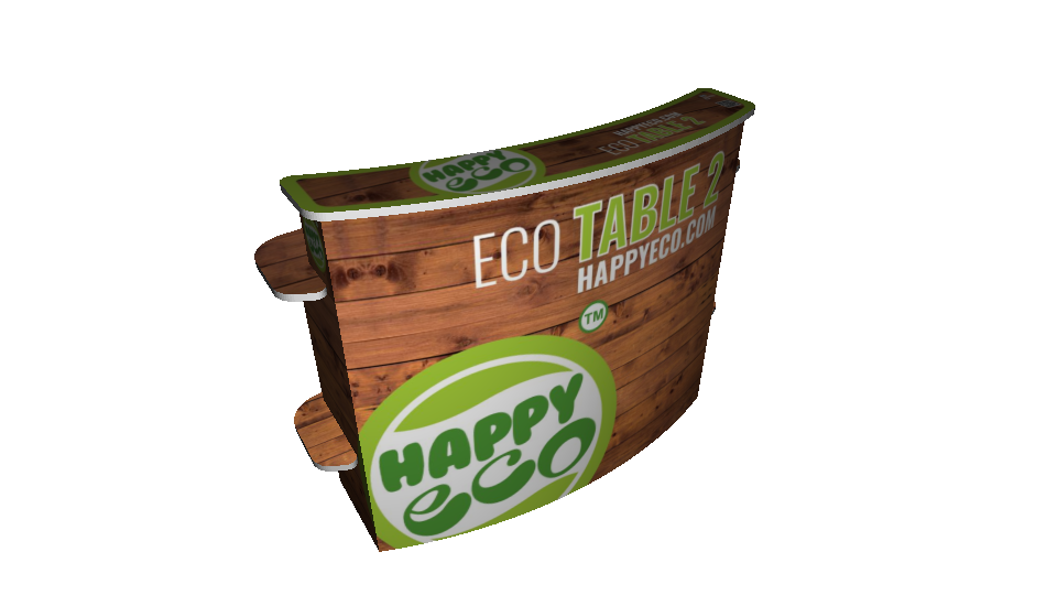 Eco Table 2