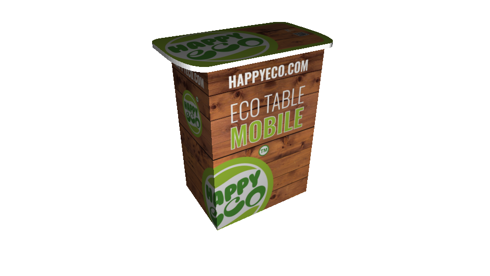 Eco Table Mobile