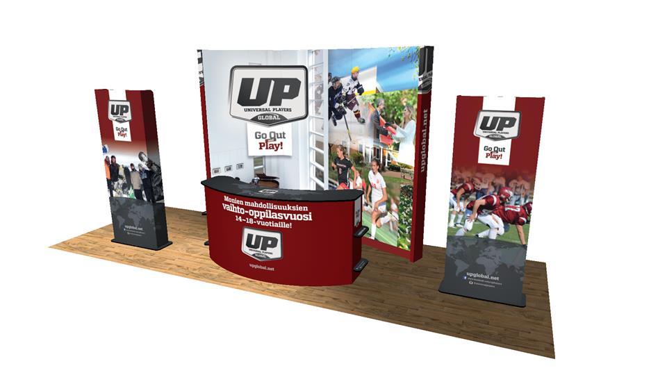 Happyeco Promo UP Global