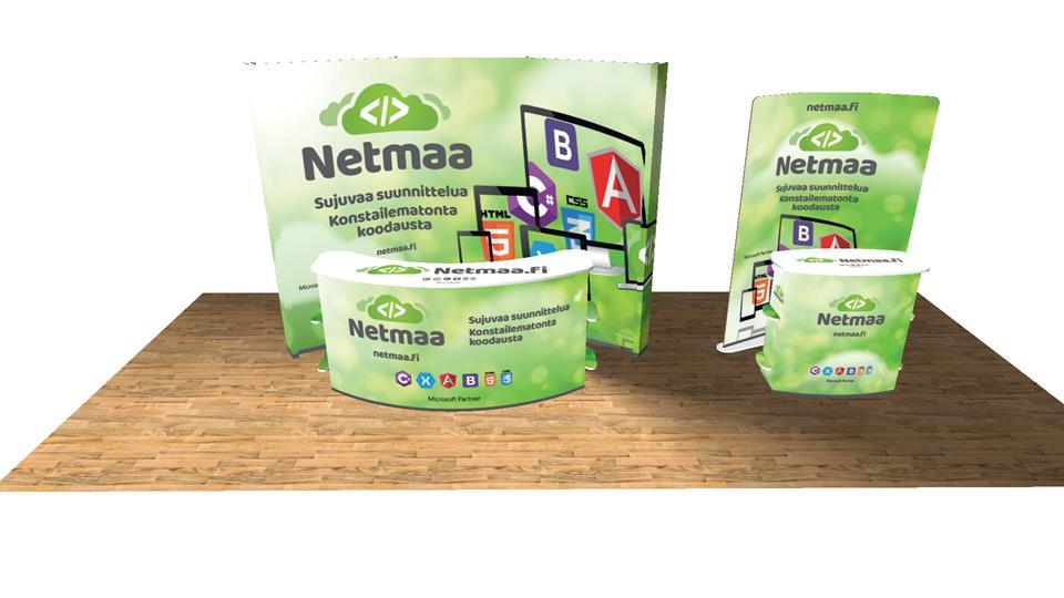 Happyeco Promo Netmaa